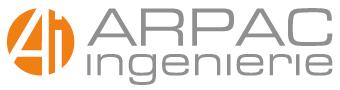 Arpac Ingénierie Logo